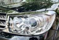 Bán Toyota Fortuner G 2010, odo đúng 42.000km, bao test, xe đại chất giá 640 triệu tại Tp.HCM