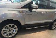 Bán ô tô Ford EcoSport 1.5l Titanium năm sản xuất 2019, màu bạc giá 635 triệu tại Tp.HCM
