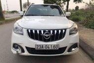 Bán Haima S7 sản xuất 2017, màu trắng, nhập khẩu, giá tốt  giá 386 triệu tại Hà Nội