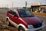 Xe Daihatsu Terios MT sản xuất 2003, nhập khẩu   giá 180 triệu tại Đắk Lắk