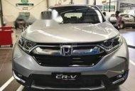 Bán Honda CR V 1.5 E Turbo 2019, màu bạc, nhập khẩu, 983tr  giá 983 triệu tại Đắk Lắk