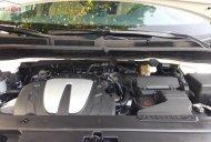 Cần bán xe Kia Sedona 3.3 GATH năm sản xuất 2016, màu trắng, bản full option dòng cao cấp giá 990 triệu tại Tp.HCM