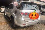 Bán xe Toyota Fortuner sản xuất 2012, màu bạc, giá chỉ 720 triệu giá 720 triệu tại Phú Yên