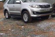 Cần bán Toyota Fortuner 2012, xe nhập giá 630 triệu tại Kiên Giang