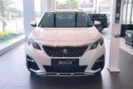Peugeot 3008 All New 2019 - Tặng tiền mặt ưu đãi và phụ kiện, xe đủ màu giao ngay - Lh 0936139486 giá 1 tỷ 199 tr tại Hải Phòng