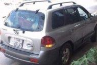 Bán Hyundai Santa Fe năm sản xuất 2004, xe nhập giá 265 triệu tại Quảng Ninh