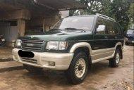 Bán xe Isuzu Trooper 2003 giá 189 triệu tại Hà Nội