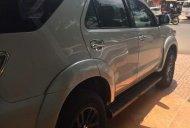Cần bán xe Toyota Fortuner MT năm 2016 giá 800 triệu tại Đắk Lắk
