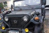 Cần bán Jeep A2 sản xuất 1980, nhập khẩu nguyên chiếc số sàn giá 145 triệu tại Đà Nẵng