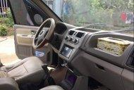 Cần bán gấp Mitsubishi Jolie sản xuất 2005, màu đen, xe nhập, 195 triệu giá 195 triệu tại Hà Tĩnh