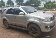 Cần bán Toyota Fortuner 2.5G năm sản xuất 2015, màu bạc giá 850 triệu tại Bình Phước