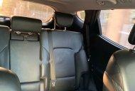 Cần bán lại xe Hyundai Santa Fe sản xuất 2015, màu đen  giá 850 triệu tại Bình Phước
