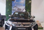 Cần bán xe Mitsubishi Pajero Sport AT sản xuất năm 2019, màu đen, nhập từ Thái giá 1 tỷ 20 tr tại Hà Nội