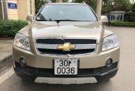 Cần bán Chevrolet Captiva LT sản xuất năm 2008, màu vàng như mới, giá tốt giá 286 triệu tại Hà Nội