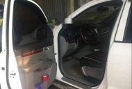 Bán Hyundai Santa Fe đời 2008, màu trắng, xe đẹp giá 420 triệu tại Hà Tĩnh