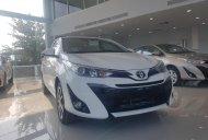 Bán ô tô Toyota Yaris G đời 2019, Khuyến Mãi Khủng giá 650 triệu tại Tp.HCM