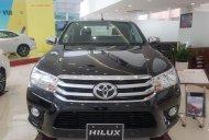 Toyota Hilux 2019 số tự động, khuyến mãi khủng giá 695 triệu tại Tp.HCM