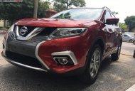 Bán xe Nissan X trail V Series 2.5 SV Luxury 4WD đời 2019, màu đỏ giá 978 triệu tại Yên Bái