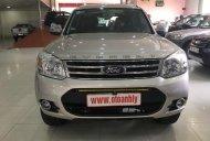 Cần bán xe Ford Everest đời 2014, nội thất màu kem (be), giá 655tr giá 655 triệu tại Phú Thọ
