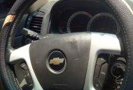 Cần bán Chevrolet Captiva LTZ Maxx 2.4 AT đời 2009, màu đen  giá 315 triệu tại Hà Nội