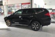 Bán Mitsubishi Pajero Sport 3.0G 4x4 AT Premium 2019, màu đen, xe nhập giá 1 tỷ 250 tr tại Hà Nội