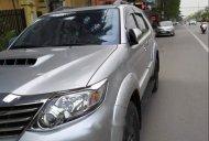 Cần bán gấp Toyota Fortuner 2.5G, SX và Đk 7- 2016, máy dầu, dàn lốp theo xe còn mới giá 855 triệu tại Hà Giang