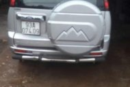 Bán ô tô Ford Everest đời 2011, màu bạc, nhập khẩu nguyên chiếc, xe đẹp giá 495 triệu tại Bình Phước