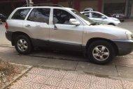 Bán Hyundai Santa Fe năm sản xuất 2005, xe nhập, giá chỉ 285 triệu giá 285 triệu tại Hà Tĩnh