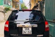 Bán Chevrolet Captiva sản xuất 2008, màu đen xe gia đình giá 250 triệu tại Hà Nội