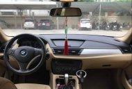 Bán BMW X1 sản xuất 2012, màu bạc, nhập khẩu nguyên chiếc, giá tốt giá 520 triệu tại Hà Nội