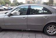 Bán ô tô Mercedes năm sản xuất 2006, màu xám, xe còn rất mới giá 470 triệu tại Hà Nội