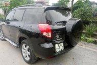 Bán Toyota RAV4 Limited 2.4 FWD sản xuất 2007, màu đen, nhập khẩu xe gia đình giá 555 triệu tại Hải Dương