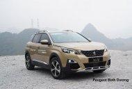 Hot Peugeot 3008 all new 2019 - xe giao ngay - ưu đãi giá - 0938.901.869 giá 1 tỷ 149 tr tại Bình Dương