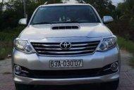 Bán Toyota Fortuner G năm 2016, màu bạc, xe gia đình giá 815 triệu tại Tiền Giang