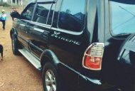 Cần bán xe Isuzu Hi lander sản xuất 2004, màu đen, nhập khẩu giá 225 triệu tại Đắk Nông