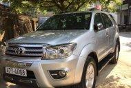 Bán Toyota Fortuner 2010, màu bạc, chính chủ, giá chỉ 520 triệu giá 520 triệu tại Đắk Lắk