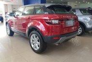 Bán LandRover Range Rover Evoque sản xuất 2019, màu đỏ, nhập khẩu giá 2 tỷ 989 tr tại Tp.HCM