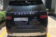 Cần bán LandRover Discovery năm sản xuất 2018, màu xanh lam, nhập khẩu giá 5 tỷ 800 tr tại Tp.HCM