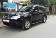 Cần bán xe Ford Escape 2.3 XLS 2009, màu đen giá 385 triệu tại Hà Nội