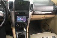 Xe cũ Chevrolet Captiva Ltz đời 2008, màu đen, nhập khẩu giá 298 triệu tại Hải Phòng