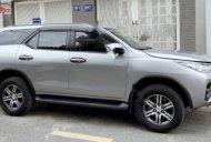 Bán Toyota Fortuner 2.4G 4x2 MT đời 2017, màu bạc, nhập khẩu Indonesia giá 960 triệu tại Tiền Giang