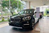 Cần bán xe BMW X1 sDrive18i sản xuất năm 2018, màu nâu, xe nhập giá 1 tỷ 859 tr tại Tp.HCM