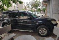 Chính chủ bán xe Ford Escape đời 2010, màu đen, số tự động giá 423 triệu tại Nam Định