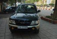 Bán xe Isuzu Hi lander năm sản xuất 2006, màu đen, xe nhập   giá 225 triệu tại Thái Nguyên