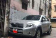 Bán Toyota RAV4 đời 2008, màu bạc, xe nhập, chính chủ   giá 630 triệu tại Hà Nội