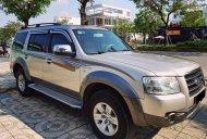 Đổi xe cần bán xe Everest 2009, số tự động, máy dầu, màu xám giá 393 triệu tại Tp.HCM