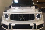 Cần bán xe Mercedes G63 AMG Edition One phiên bản bao cấp nhất, đủ màu giao ngay giá 11 tỷ 900 tr tại Hà Nội