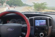 Cần bán lại xe Ford Escape 2013, màu đỏ chính chủ giá 519 triệu tại Quảng Ngãi