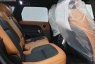 Bán LandRover Range Rover Sport đời 2019, màu trắng, nhập khẩu giá 4 tỷ 939 tr tại Tp.HCM