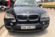 Bán xe BMW X5 đời 2011, màu đen, nhập khẩu nguyên chiếc giá 1 tỷ 85 tr tại Hà Nội
